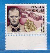Italia ** - Anno 2004 - ACHILLE VARZI . Unif. 2807 .     Vedi Descrizione. - 2001-10:  Nuovi