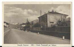 Rivarolo Canavese - Perfetta NV Ed 1938 - Varese