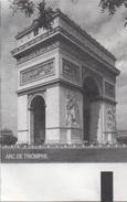 Arc De Triomphe Paris - Tickets - Vouchers
