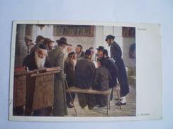 Judaica - By. L.Krestin // Talmud // Used In NL 1911 - Jodendom