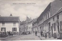 Rillaar - Dorpstraat - Aarschot