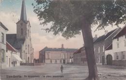 Erps- Kwerps - De Dorpsplaats - Kortenberg