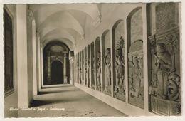 AK   Kloster Schöntal An Der Jagst Kreuzgang 1956 - Germania