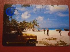 ANGUILLA - MEADS BAY - 1CAGB - Anguilla