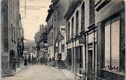 23 - AUBUSSON -- Rue Franche - Aubusson