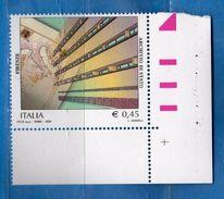 Italia ** - Anno 2004 - Archivio Di Stato FIRENZE . Unif. 2820 .     Vedi Descrizione. - 2001-10:  Nuovi