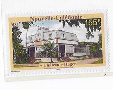 Nouvelle-Calédonie N°804** - Nouvelle-Calédonie