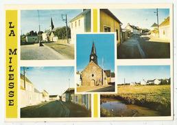 La Milesse (72 - Sarthe) Multi Vues - France