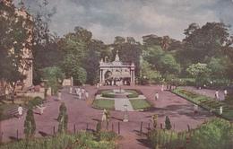 ASIE - BOMBEY - Victoria Gardens. Bombay Zoo - Inde