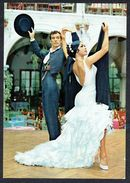 "ESPAGNE - Danse : "" El Forongo De La Luna "" - Non Circulé  - Not Circulated - Nicht Gelaufen. - Dances"