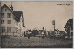 Andwil - Dorfpartie - Animee - SG St. Gall