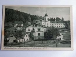 AUSTRIA OSTERREICH GUTENSTEIN Josef Galler Gasthaus  AK Old Postcard - Wiener Neustadt