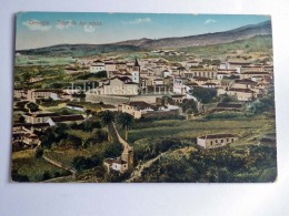 SPAGNA SPAIN ESPANA TENERIFE Icod De Los Vinos Old Postcard - Tenerife