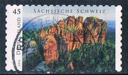2016  Sächsische Schweiz  (selbstklebend) - [7] République Fédérale