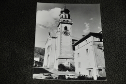 492- Levico Terme, La Chiesa - Eglises Et Couvents