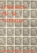 Espagne - Barcelona - Barcino 67 - Exposicion Literatura Filatélica - Carmen Perarnau De Bruse - 2314 - Bourses & Salons De Collections