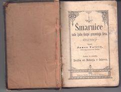 0448  SLOVENIJA   SMARNICE   1892 - Slav Languages