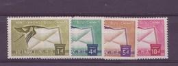 Viêt-Nam N° 11 à 14** P.A - Vietnam