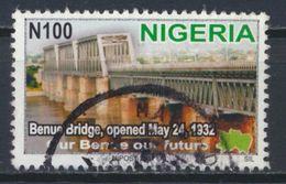 °°° LOT NIGERIA - 2011 °°° - Nigeria (1961-...)