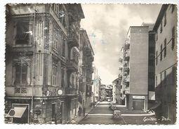CARTOLINA DI GENOVA - PRA' , ED. CARTOLERIA LUPI - VIA SAPELLO 7r - GENOVA - PRA' . - Genova (Genoa)
