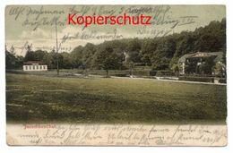 Danzig - Jäschkenthal, Feldpost Ca. 1900 - Danzig