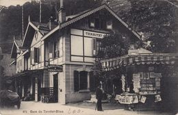 Gare De Territet-Glion - VD Waadt