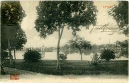 VIETNAM  HANOI  Petit Lac  Tonkin  Indochine-Française - Vietnam