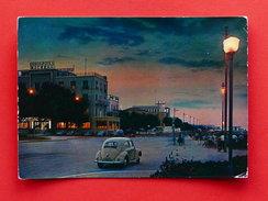 Cartolina Rimini - Lungomare - 1962 - Rimini