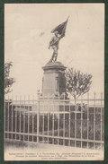 CARTE ANCIENNE ALLEMAGNE  AMANVILLERS   MONUMENT - Allemagne