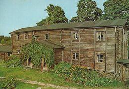 Finland - Kanajärvi Rustic Museum.    # 07270 - Finland
