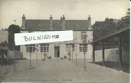 557 - Blois- Ecole Communale De Filles - Blois