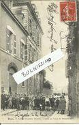 Blois - Collège Augustin Thierry - Entrée Sur La Rue Du Département - Blois