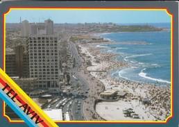 ASIE--ISRAEL---TEL-AVIV--voir 2 Scans - Israel