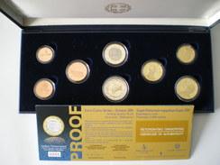 Grèce Très Rare Coffret BE 2011 - Grecia