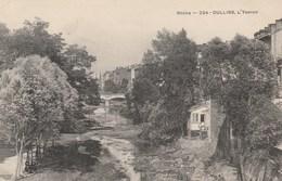 Oullins - L'Yseron - Oullins