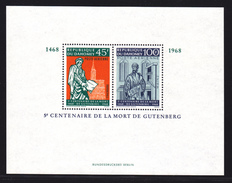 DAHOMEY BLOC N°   13 ** MNH Neuf Sans Charnière, TB  (D1677) - Benin - Dahomey (1960-...)