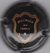 BOLLINGER N°32 - Champagne