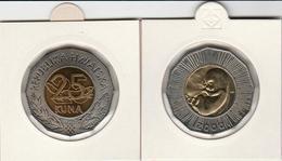 Croatia - 25 Kuna 2000 - Fine Condition - Croatia
