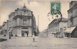 LE MANS - Rue Gambetta - Le Mans