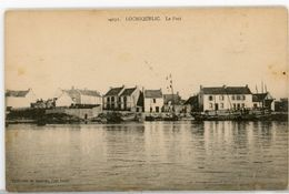 LOCMIQUELIC - Frankreich