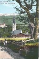 Dorf Und Schloss Amras Bei Innsbruck - P & Co 3029 - Innsbruck