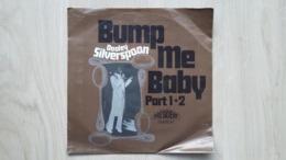 Dooley Silverspoon - Bump Me Baby (Part 1+2) - Vinyl-Single - Soul - R&B