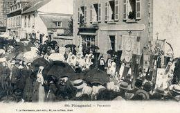 29  PLOUGASTEL  LA PROCESSION - Plougastel-Daoulas