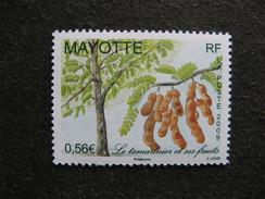 Mayotte: TB N°223, Neuf XX . - Mayotte (1892-2011)