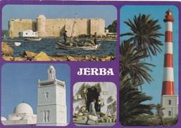 JERBA MULTIVUES (dil94) - Tunisia