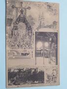 Patio De Los Leones / La Alhambra Y Sierra Nevada / 1886 ( N° 3 ) Anno 19?? ( Zie Foto Details ) !! - Granada