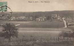 PEZOU - Vue Générale - France