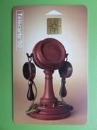 165 - Télécarte 1998 - Téléphone Mildé 1892 - Collection Historique - Téléphones