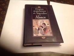 Conte Populaire Et Légende D Alsace - Livres, BD, Revues
