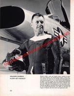 1954 Majoor Arthur Murray - Documents Historiques